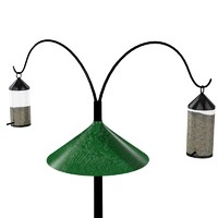 Bird Feeder.obj