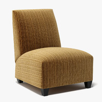 Donghia - Villa occasional chair