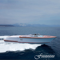 Aquariva Yacht by Gucci