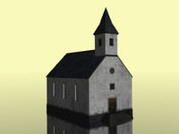 Church 01-0