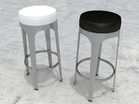 Lapalma LEO stool