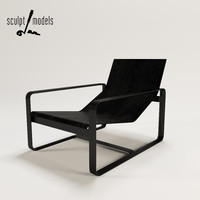 chair neutra max