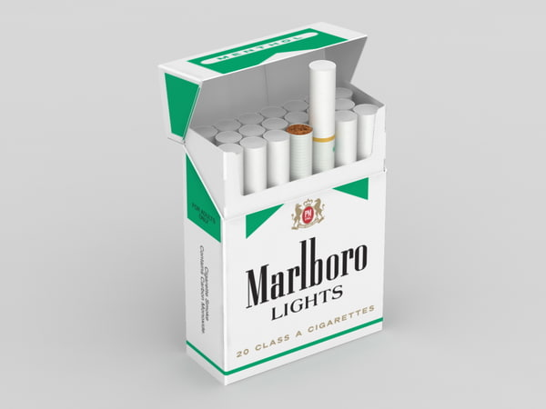 Cigarettes Winston in Ireland online