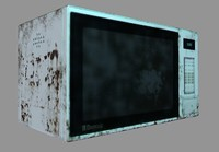 3ds microwave video asset