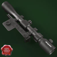 Aimpoint Optical Scope