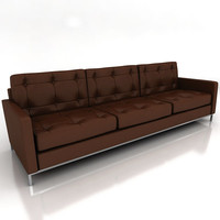 Couch - Classic Leather