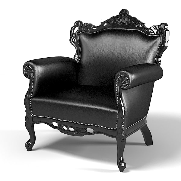 OF Interni MM 8023 classic neo glamour armchair modern contemporary baroque relax accnet.jpg