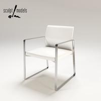 3d celon chair