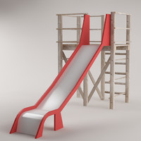 3ds max slide