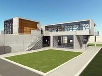 Modern House B