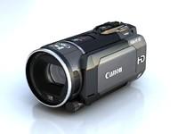 3d canon hf s21