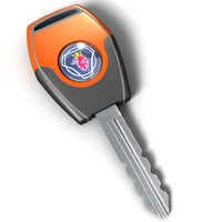 key carkey scania 3d max