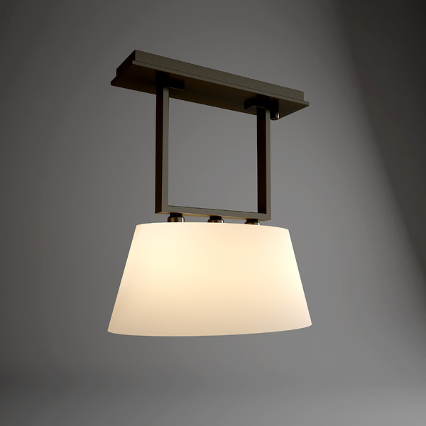 3d model promemoria agatha suspended lamp - Promemoria Agatha suspended lamp... by group3d