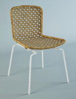 free chair solvar ikea 3d model