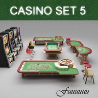 Casino Set 5