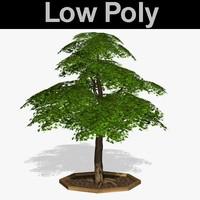 3ds max tree pl