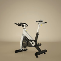 Cardio Group Cycle Technogym