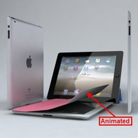 apple ipad2 wi-fi 3g 3d 3ds
