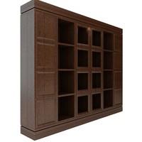 3d model cabinet details