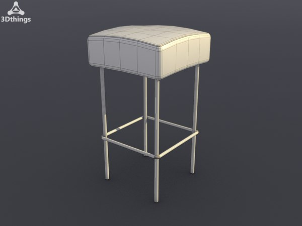 3d - - chair - 30... by 3dthings