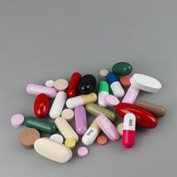 maya pills capsule