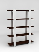 Bookcase / Display Stand