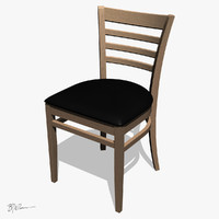 maya holsag carole dining chair