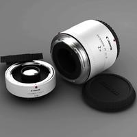 Canon Extender EF 1.4x & 2x III