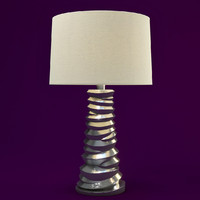 McGuire Table Lamp