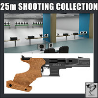 maya olympic 25m shooting