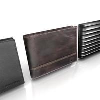 3d wallets model
