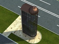tower road 3d 3ds
