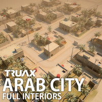 Arab City - Set 03