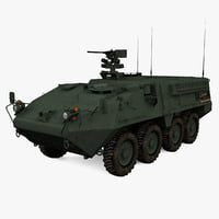 Stryker M1126