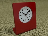 table clock 3d max
