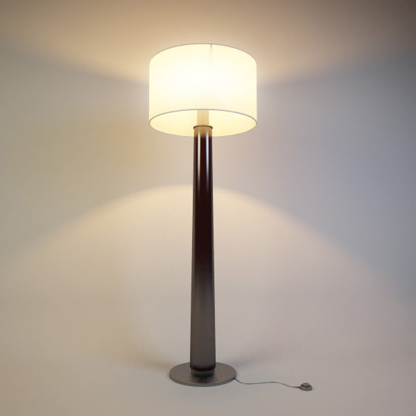 3d floor lamp zonca model - Zonca lamp 30948... by kuzmenko_sergey