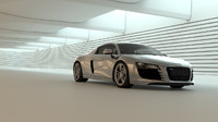 Audi r8 4.2 fsi 2007