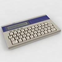 3ds max retro keyboard key