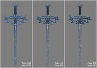 Elder Sword 2012