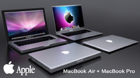 laptop macbook pro 3ds