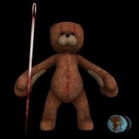 Teddy R