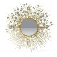 Baker Constellation Mirror 7811