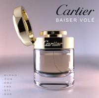 Baiser Vole Eau De Parfum