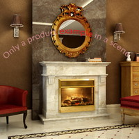 max fireplace 12