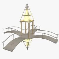 Ways - Building