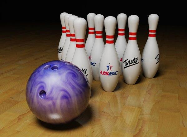 dxf bowling bal...