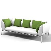 max cantori lseo divano