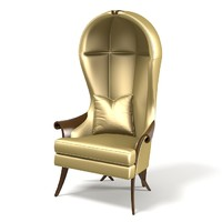 Christopher Guy 60-0246 armchair