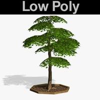 3d tree pl