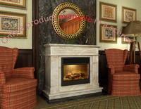 fireplace 05 3d model